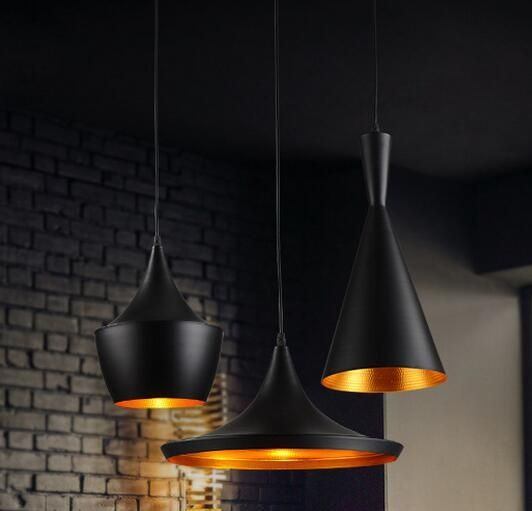 Loft pendant light