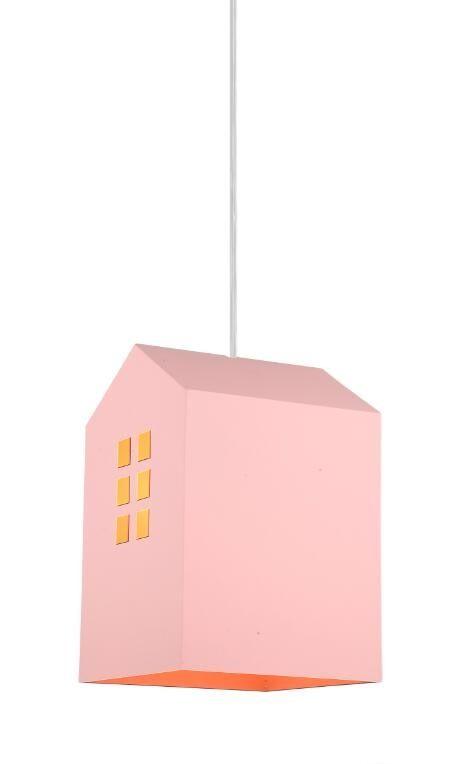 House pendant light