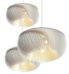 Fashion pendant light