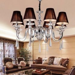 Europe style simple chandelier