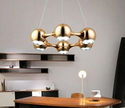 Creative design LED pendant light