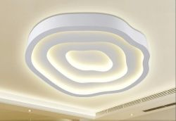 Creative LED ceiling light