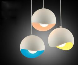 Fashion E27 pendant light