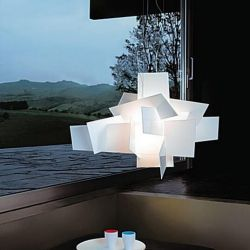 Creative pendant lamp