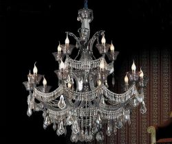 Bohemia style crystal chandelier