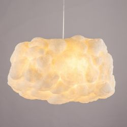 Creative clouds pendant lamp