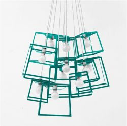 Creative modern pendant light