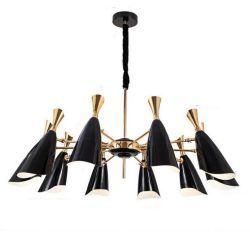 Northern Europe pendant light