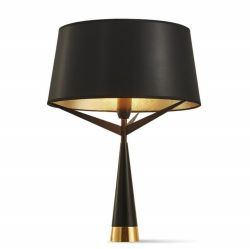 Project table lamp