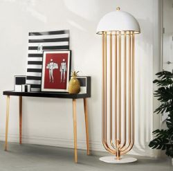 Originality floor lamp