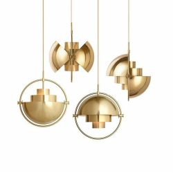 Special design pendant light