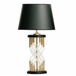 Bed table lamp for Villa