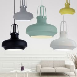 Fashion pendant lamp