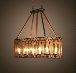 Industrial haning light